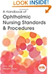 A Handbook of Ophthalmic Nursing Stan...