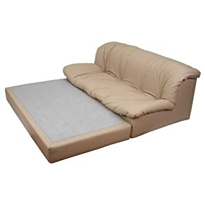 Foam Furniture - Flip 'n Out Studio Lounge Loveseat