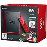 Nintendo Wii Mini + Mario Kart Wii