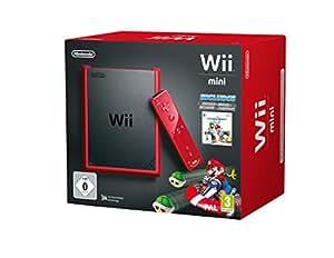 Nintendo wii mini mario kart selects bundle - Wii console mario kart bundle ...