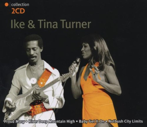 Ike & Tina Turner - Orange Collection - Zortam Music