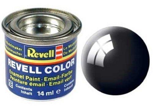 revell-enamels-14ml-peinture-brillant-noir