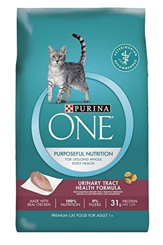 Purina Uti Cat Food