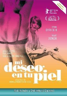 Mi Deseo En Tu Piel (En Soap) [*Ntsc/region 1 & 4 Dvd. Import-latin America]