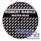 Mister Head [Vinyl Single]