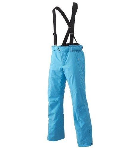 GOLDWIN Skihose G16310E light turquoise, Herren Größe:52