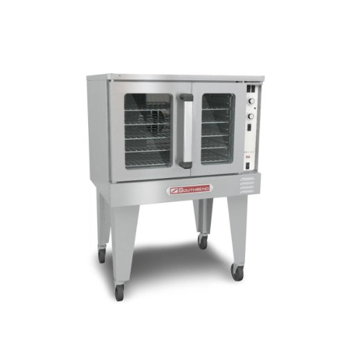 Southbend Eb/10Sc Electric Single Deck Convection Oven Bakery Depth