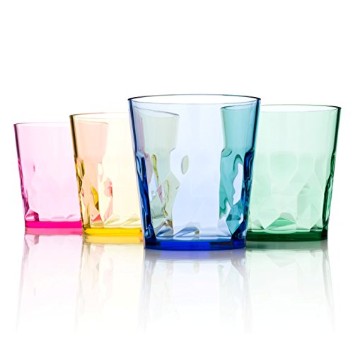 premium-quality-coloured-250ml-drinking-glasses-set-of-4-cups-unbreakable-tritan-plastic-bpa-free-ma