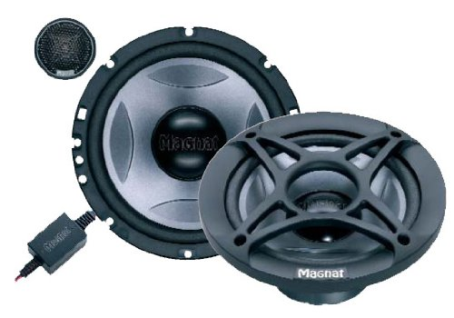 Magnat Dark Power 213 2-Wege 13 cm Auto-Kompo-Lautsprecher