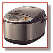 Zojirushi NS-TSC18 10 Cup Rice Cooker