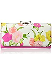 Ted Baker Women's Sienaa Cream New Floral Bag