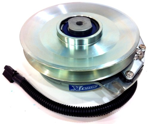 Replaces Toro 103-0690 Electric PTO Blade Clutch - Free Upgraded Bearings image