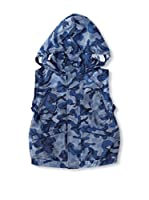 Dolce&Gabbana Chaleco Junior Oliver (Azul)