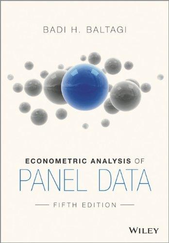 Pdf phenomena art of asura lourjane econometric analysis of panel data fandeluxe Image collections