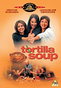 Tortilla Soup [Region 2]
