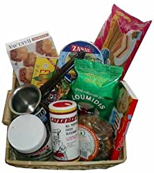 European Food Basket