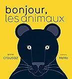 """Afficher """"Bonjour les animaux"""""""