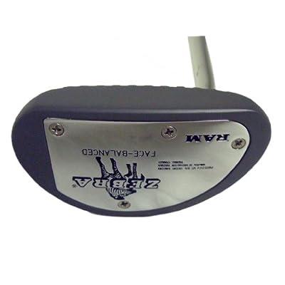 Face Balanced Golf Club NEW : Mallet Golf Putters : Sports & Outdoors
