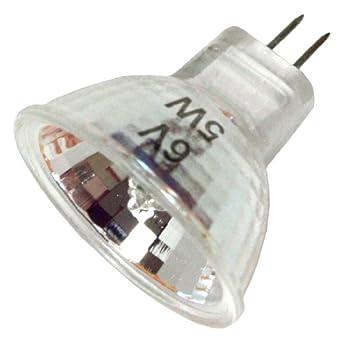 higuchi jcr 8193 5 watt mr11 halogen light bulb 6 volt. Black Bedroom Furniture Sets. Home Design Ideas