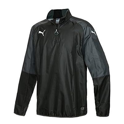 (プーマ) Puma サッカーウェア Ascension ピステトップス 655264 [メンズ] 655264 01 ブラックダーク シャドウ L