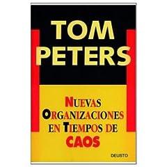 Nuevas organizaciones en tiempos de caos