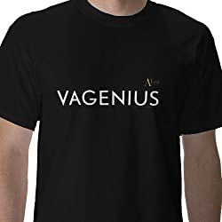 The A-List: Vagenius Tee - Mens