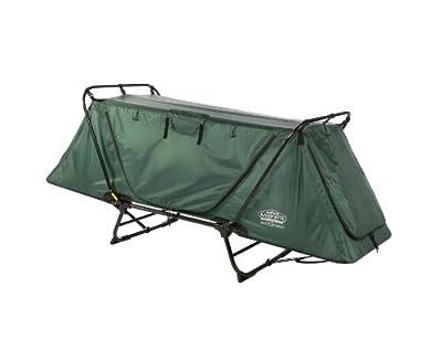 Kamp-Rite TC201 Original Size Tent Cot, Green