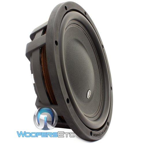 Memphis Audio 15Mr12D4 / 15-Mr12D4 / 15-Mr12D4 12 Mrclass Shallow Mount Subwoofer