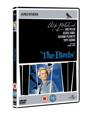 The Birds [DVD]