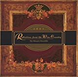 Songtexte von The Marquis Ensemble - Reflections From the Wine Country