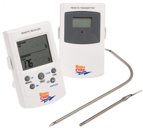 Best Buy! Maverick Wireless BBQ Thermometer Set - Maverick ET73