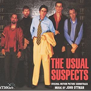 The Usual Suspects Stills