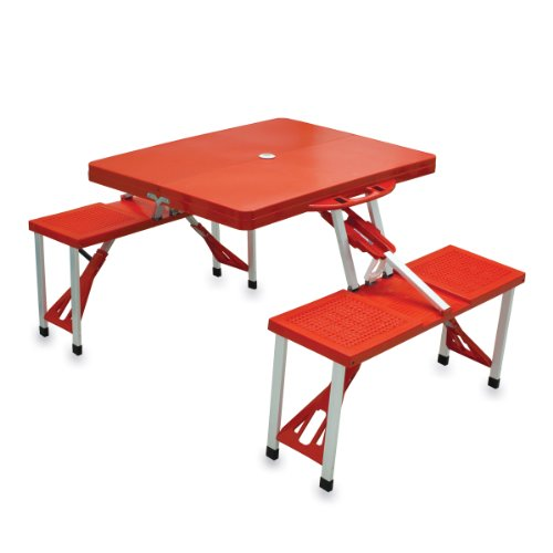 Kitchen Picnic Table front-395558