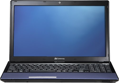 Gateway NV53A75u Laptop