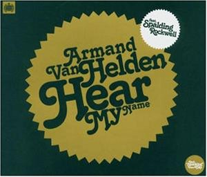 Armand Van Helden - Hear My Name [UK-Import] [Vinyl Single] - Zortam Music