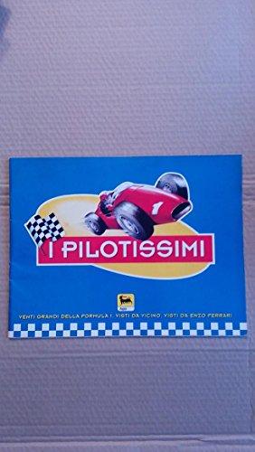 album-completo-i-pilotissimi-agip-1994