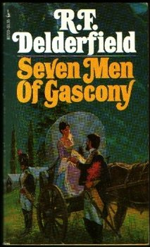 Image for Seven Men of Gascony