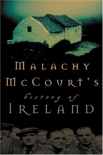 Malachy McCourt's History of Ireland, Malachy McCourt
