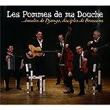 Emules de Django, Disciples de Brassens