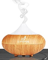 ArtNaturals Essential Oil Diffuser -…