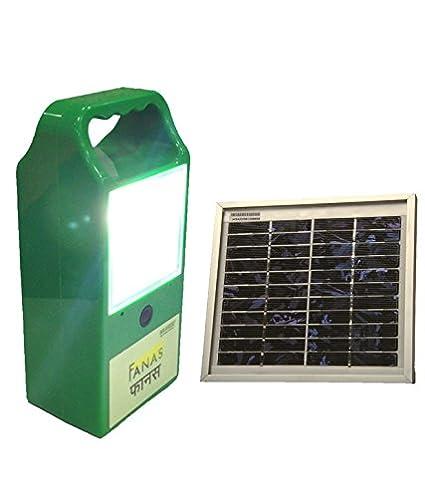 Waaree-FANAS-Solar-Lantern