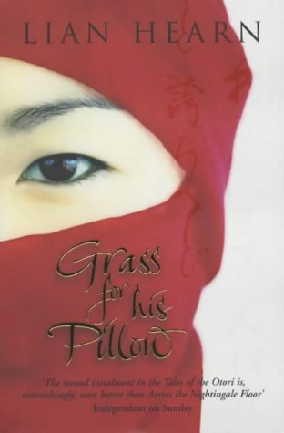 Grass for his Pillow (Tales of Otori 2)