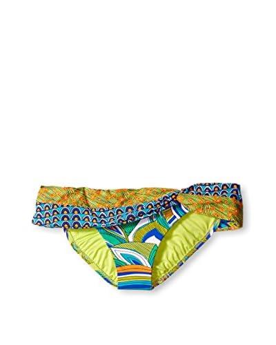 Trina Turk Women's Amazonia Hipster Bikini Bottom