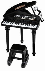 Dance Hall Piano