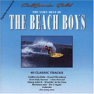 Beach Boys - California Gold/Very Best of.. - Zortam Music