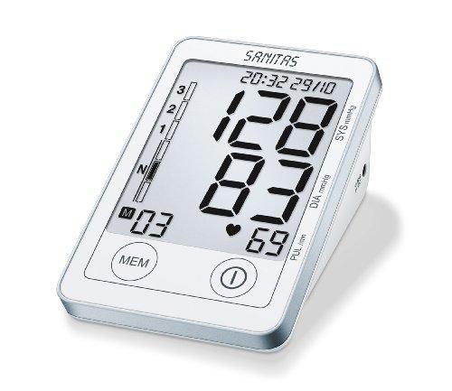 Sanitas SBM 45 Oberarm-Blutdruckmessgerät - 5