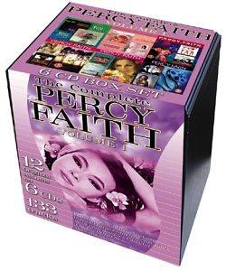 Percy Faith - The Complete Percy Faith (vol.1) - Zortam Music