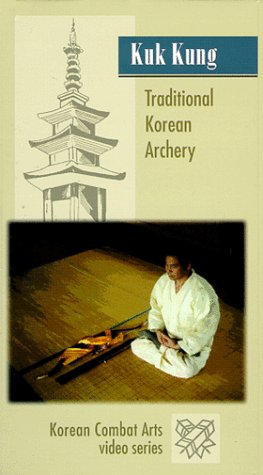 Kuk Kung: Korean Archery [VHS]