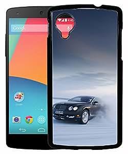 FCS Printed 2D Designer Hard Back Case For LG Google Nexus 5 Design-10128
