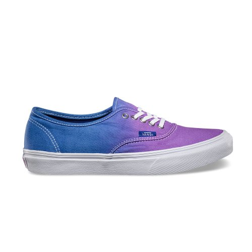 Vans Ombre Authentic Slim Womens Skate Shoes